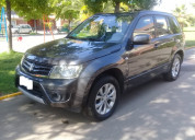 Suzuki grand nomade 2015 4x2 full