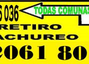 Cachureo buin  tango,paine.s bernardo 92061 8036..