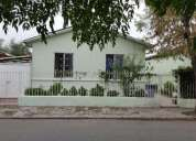casa en tristan cornejo metro chacabuco 3 dormitorios 185 m2