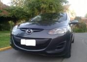 Mazda 2 2014 full unico dueño
