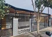 Oropropiedad vende 2 casas con 377 m2 terreno catemu 6 dormitorios