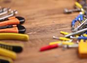 Electromax, tecnicos electricos certificados sec