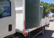 Transportes fletes mudanzas servicio de grua 24/7