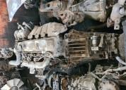 Motor mitsubichi para camión 3.9cc