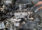 Motor nissan cóndor fd35