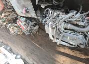 Motor para camión chevrolet 6hk1