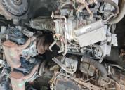 Motor toyota lexus 3vz.