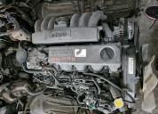 Motor nissan rd28
