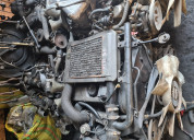 Motor mitsubichi 2.500cc sin caja