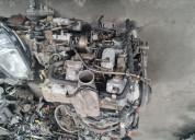 Motor hino jo5c