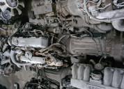 Motor nissan ld20 turbo