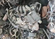 Motor toyota 2.0cc