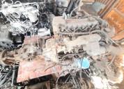 Motor nissan para camión bd30