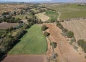 Parcela de 70 hectáreas en ovalle