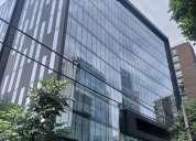 Providencia arrienda oficina vista oriente 47 metros cuadrados a pasos del metro manuel