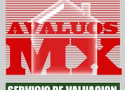 Avaluos mx s.a de c.v.