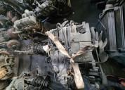 Motor mitsubichi montero 3.5 cc