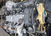 Motor hyundai porter