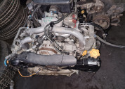 Motor subaru 1500cc