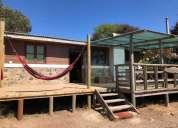 Acogedora casa cerro tacna maitencillo 3 dormitorios 450 m2