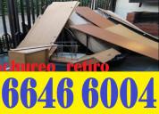 96646 6004 desperdicios y cachureos retiro comunas
