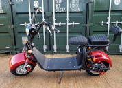 For sale electric scooter citycoco 3000w motor 20a