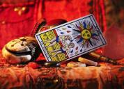 Tarot magia amor retorno de pareja