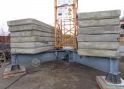 Grúa torre año 2006