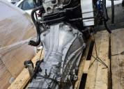 Motor hyundai porter ii