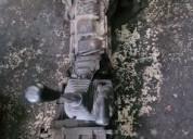 Motor con turbo hyundai para camioneta