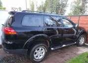 Mitsubishi montero g2 full 2011