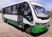 Bus mercedes benz ano 2006.
