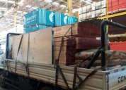 Fletes camion abierto 3.500 kg