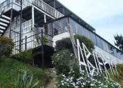 Vendo casona de 3 pisos 569 1 playa cartagena. muy hermosa