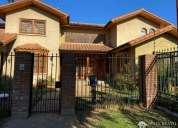 Se vende esectacular casa de dos pisos en san damian rancagua