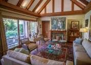 Unica casa en venta en pedro lira urquieta 6 dormitorios 1127 m2