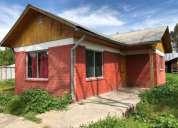 Casa en venta en santa cruz 2 dormitorios 5000 m2