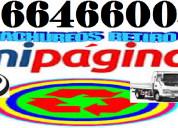 Cachureo  y cachureo retiro 966 466 004