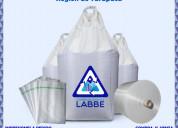 Comercializadora de envases flexibles y otros