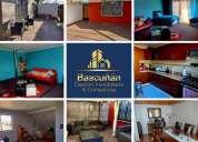 Casa en venta quillota 4 dormitorios