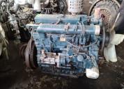 Motor kubota con o sin turbo