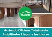 Oficinas en arriendo en talcahuano 200 m2 2 pisos 7 dormitorios