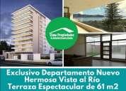 Departamento en venta pedro valdivia concepcion 3 dormitorios 214 m2