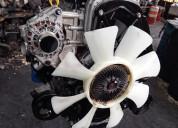 Motores hyundai porter