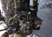 Motores hyundai d4bb iquique