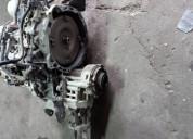 Cajas automaticas jeep compass