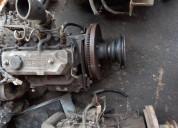 Motor estacionario 1300cc