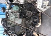 Motores hyundai veracruz