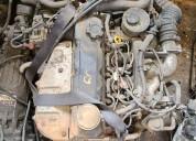 Motor nissan 3200cc turbo diésel  para camión.