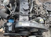 Motor para hyundai porter